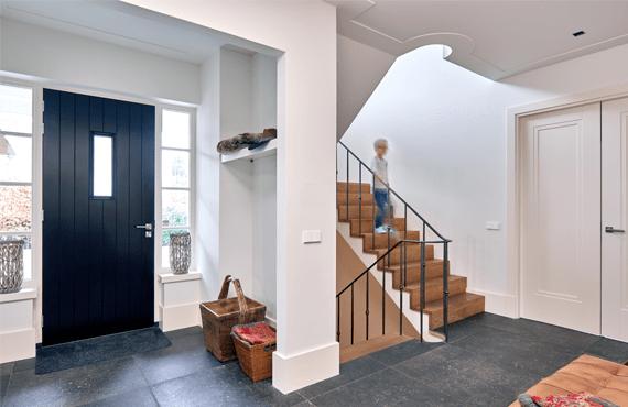 Binnen- en buitendeuren