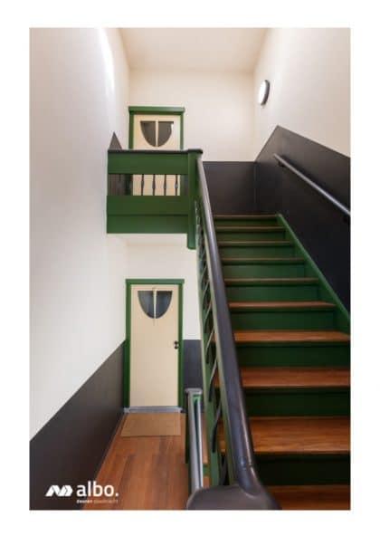 Renovatie en restauratie Het Schip: De Amsterdamse school